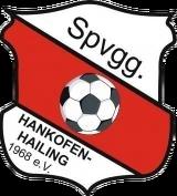 Spvgg Hankofen-Hailing Logo