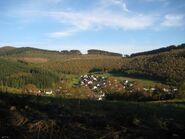 Eschenbach vom weidekampen