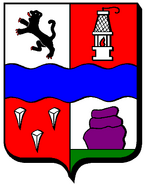 Blason Freyming-Merlebach 57