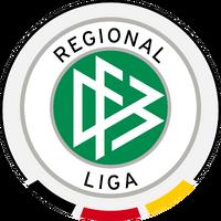 Logo der Regionalliga