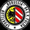 Logo des SC Borussia Fulda