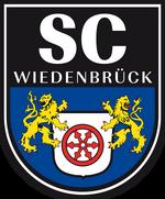 Vereinswappen des SC Wiedenbrück
