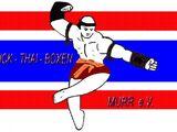 Kick-Thai-Boxen Murr