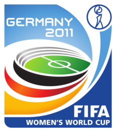 Logo der FIFA Frauen-Weltmeisterschaft 2011