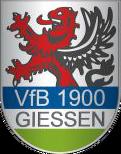 VfB 1900 Gießen Logo