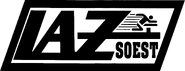 LAZ-Logo rot-trans-sw
