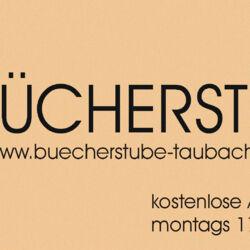 DDR-Bücherstube Taubach