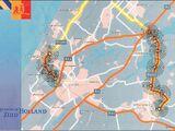 Roadside radar: Verkeersmonitoring in Zuid-Holland