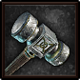 Bardin weapon Hammer.png