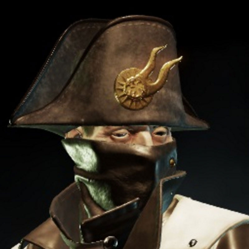 Quests & Contracts PC (December 3rd 2017)