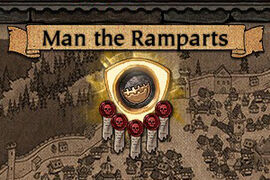 Man the Ramparts