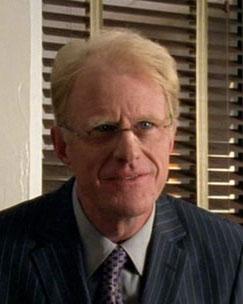 Cyrus O'Dell