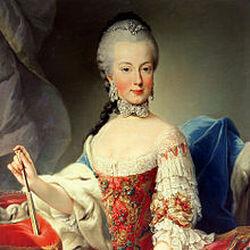 Maria Amalia