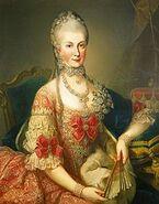 Maria Christina