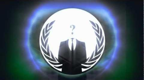 Anonymous - Viva la Revolution! ♥ You are the 99% - Wake up!-0