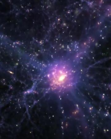Hypercluster