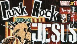 Punk rock jesus slide.JPG