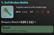 BrokenBottle
