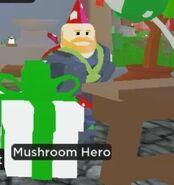 Mushroom Hero