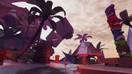 Forsaken Isle