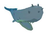 Terror of the Deep