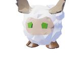 Baby Yeti Pet