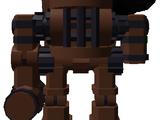 Gorgog Guardian Pet