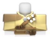 Archaeomagus Robe