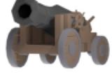 Cannon Pet