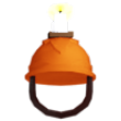 Spelunker's Headgear (1)