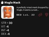 Moglo Mask
