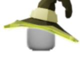 Slime Infused Hat