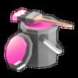 Pink Dye (1)