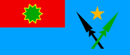 Flag ZangaUhuru