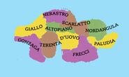 Giuzza Map Circoscrizioni