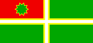 Flag ZangaSahihi