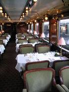 Commons-Pullman Orient Express - Taurus