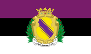 Flag Duchy of Joos Ducal Ensign