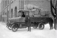 Commons-Finlaysonin Mannesmann Mulag-auto