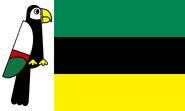 Katikati Flag