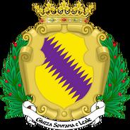 Duchy of Joos Greater COA