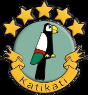Katikati COA