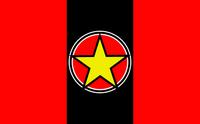 Flag of Kencari