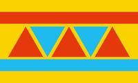 Flag of Istaar