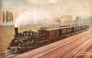 Commons-Orient-Express Constantinople 1900
