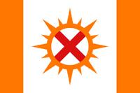 US-FL flag proposal Rebranding America+Ben Karnell (modified)