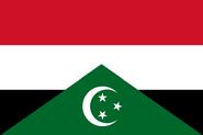 Egypt Flag Zeek 1