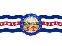 OH Flag Proposal von kressenstein