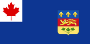 Quebec flag proposal 7 (good quality)