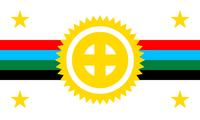 South Dakota New Flag 17